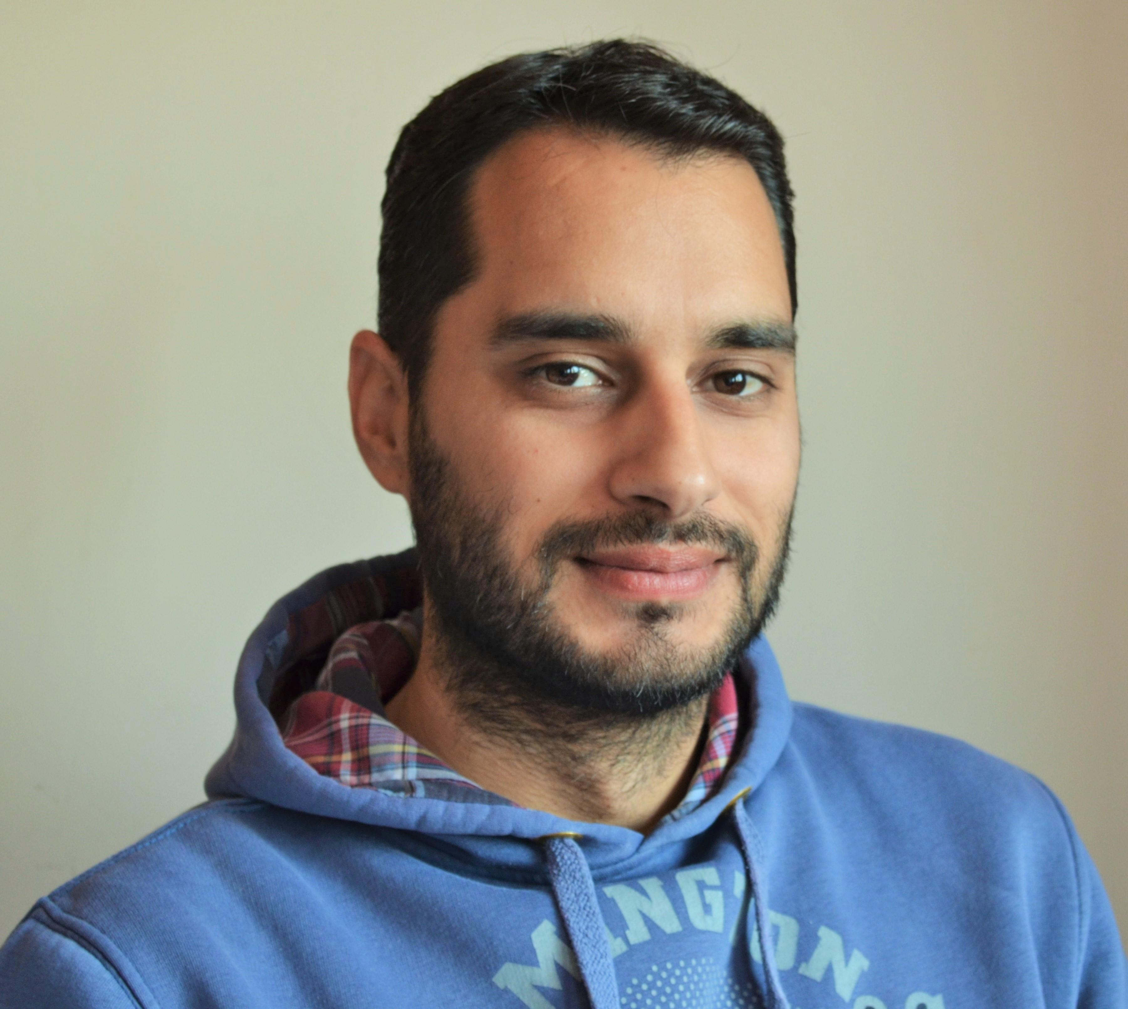 Dimitris Kanelis