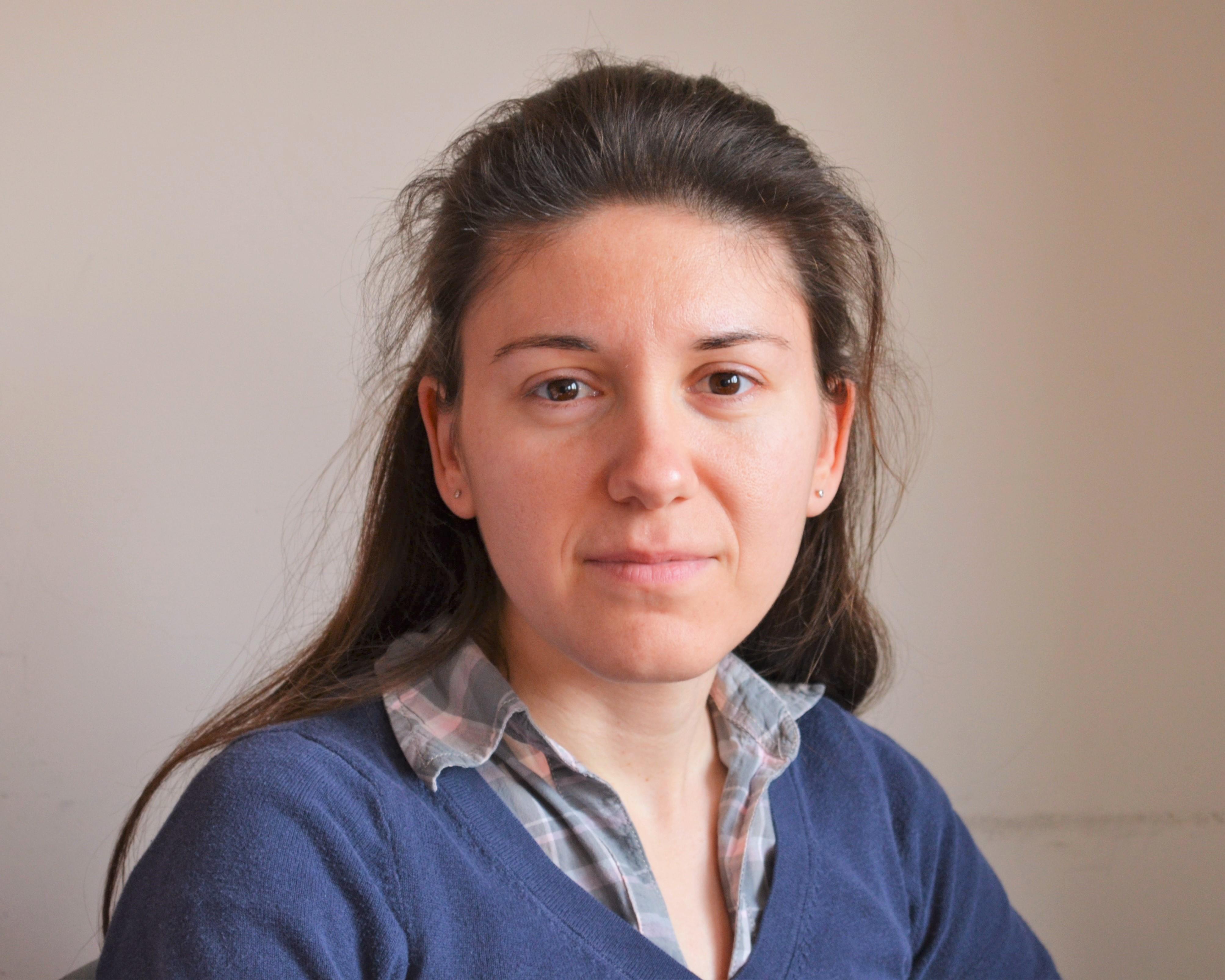 Nikolia Argena